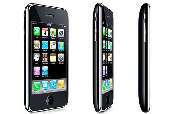 iPhone 3G - o solutie cool, dar oarecum trendineza
