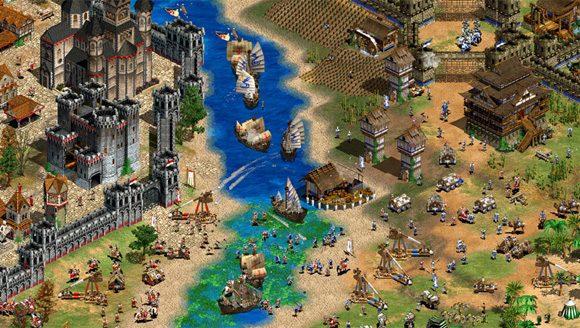 Age of Empires 2 - strategie medievala de exceptie