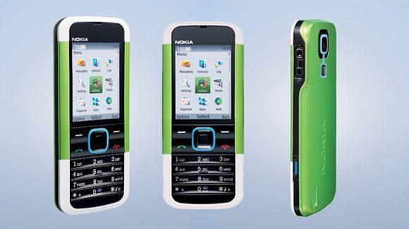 Nokia 5000 - bun si ieftin chiar exista