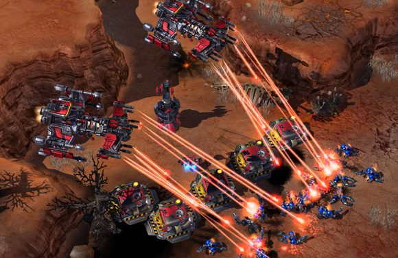 Starcraft 2 - noi unitati, noi strategii. Dar va avea succes?