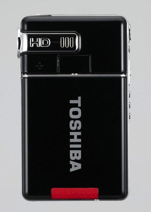 Toshiba Camileo S10 – nici n-ai zice ca jucaria asta filmeaza Full HD