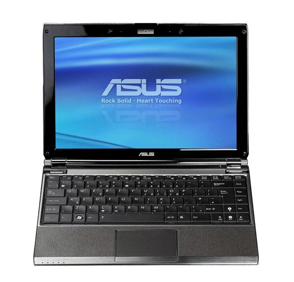 Asus Eee PC S121 – eleganta la superlativ
