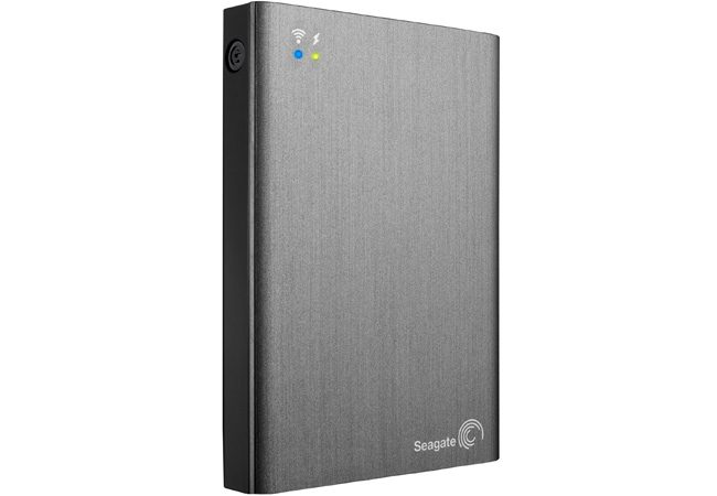 Seagate Wireless Plus, un HDD wireless usor de utilizat
