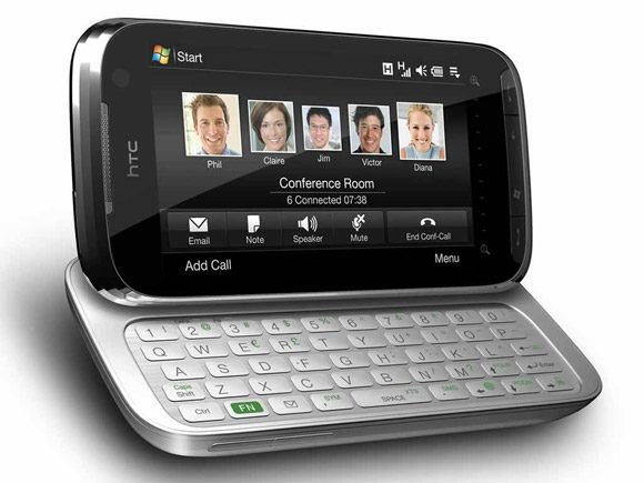HTC Touch Pro 2 – in curand si in Romania