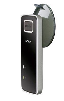 Nokia Bluetooth GPS Module LD-4W – se poate prinde si de geamNokia Bluetooth GPS Module LD-4W – se poate prinde si de geam