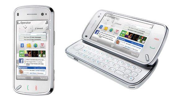 Nokia n97 se anunta o jucarie interesanta rau de tot
