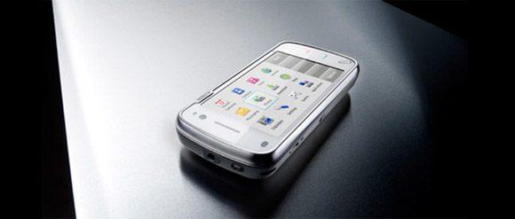 Nokia n97 - noul varf de lance finlandez