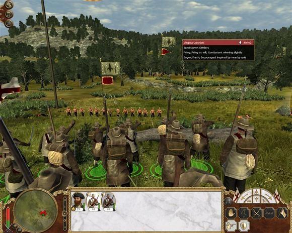 empire total war batalie