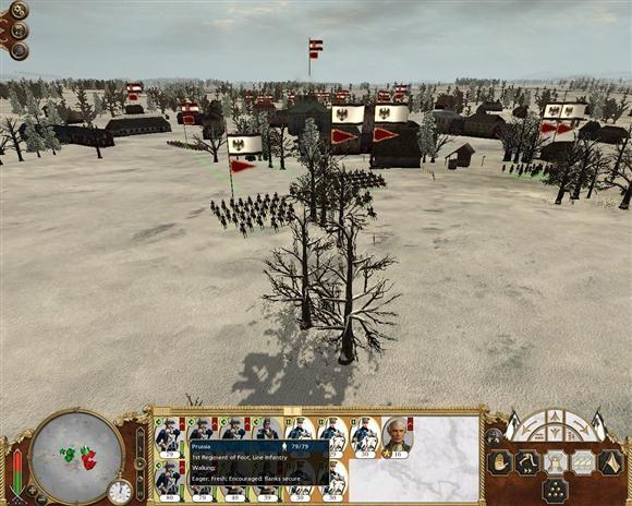 empire total war sat iarna