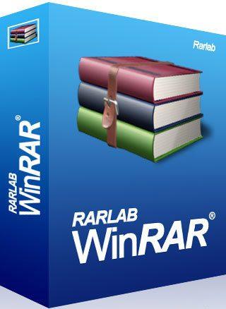 WinRAR – arhivatorul care a facut istorie