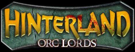 Hinterland Orc Lords logo