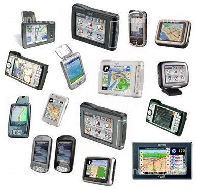 Chip-urile GPS se regasesc in foarte multe dispozitive