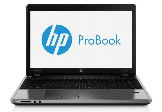 HP ProBook 4540s, unul dintre cele mai ieftine laptopuri de business