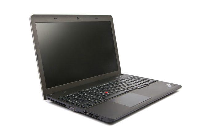 Lenovo ThinkPad Edge E531 ofera dotari tehnice bune