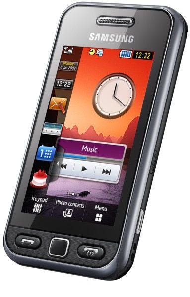 Samsung S5230 Star nu pare un telefon ieftin