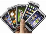 Telefoane cu touchscreen: avantaje, dezavantaje şi caracteristici