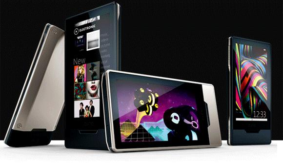 Zune HD -  un player cu siguranta capabil, insa inca fragil in fata iPod-ului