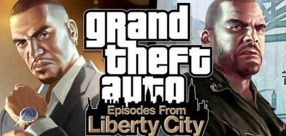 Grand Theft Auto Episodes from Liberty City: povestea continua