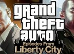 Grand Theft Auto Episodes from Liberty City: povestea continua