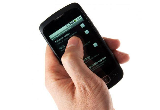 Verifica toate functiile importante ale telefonului inainte de a da banii pe el