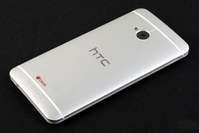 HTC One este unul dintre telefoanele care nju ofera acces la acumulator