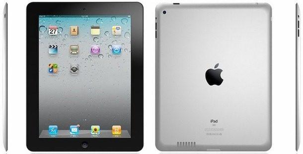 Apple iPad 2: Mai mic, mai puternic