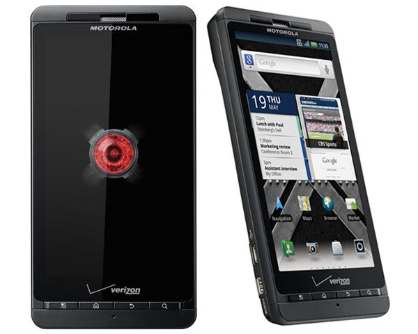 Motorola Droid X2 – Dual-core pentru performanţă de top
