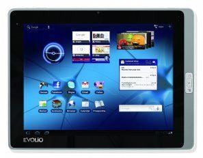 Evolio Neura - sistem de operare Android