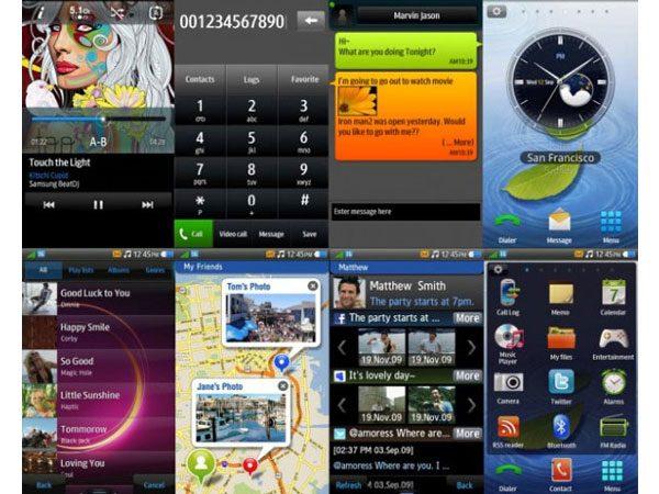 Samsung Wave 725 – smartphone cu sistem de operare Bada 2.0