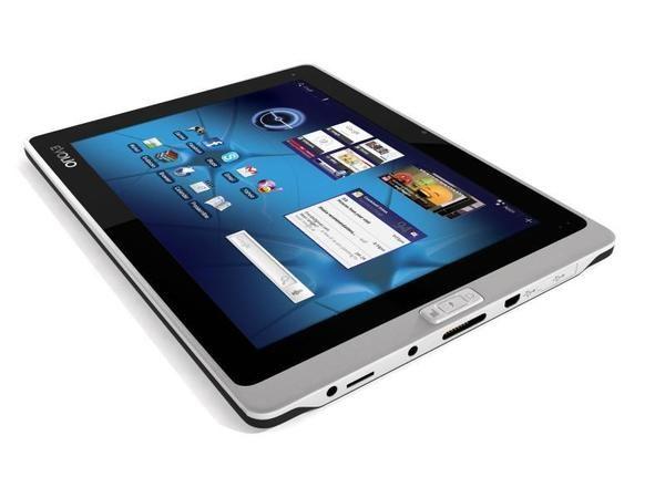 Evolio Neura - echipat cu cel mai puternic procesor pentru tablete