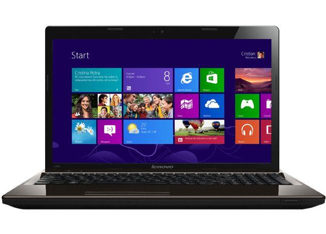 Laptopul iti ofera mai multe posibilitati din punct de vedere software