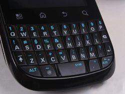 Motorola Fire - Tastatura QWERTY