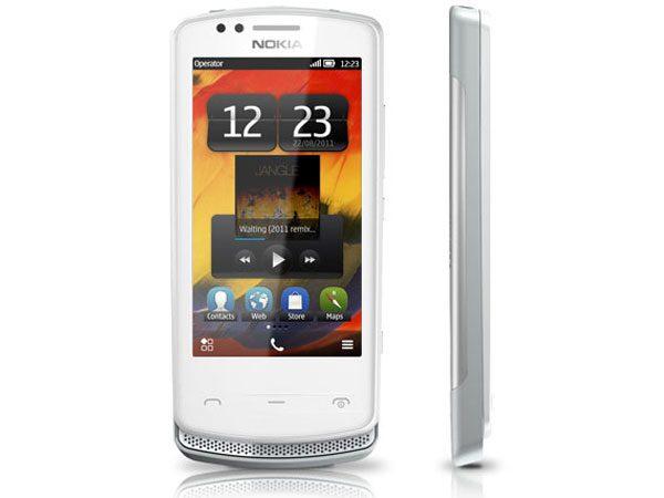 Nokia 700 şi Nokia 701 – pareri, preturi, specificatii