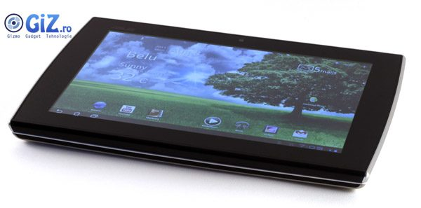 Ceva mai solidă ca alte tablete de 10 inch