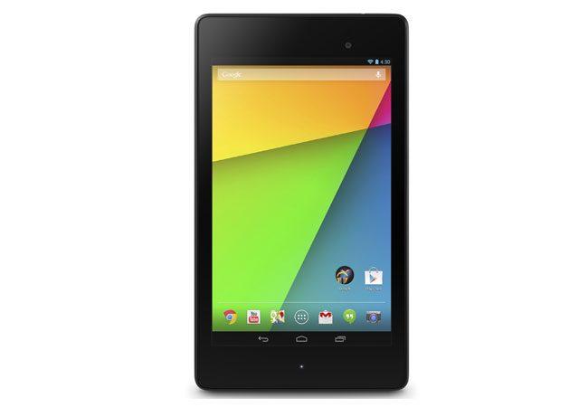 Nexus 7 este una dintre cele mai bune tablete de pe piata