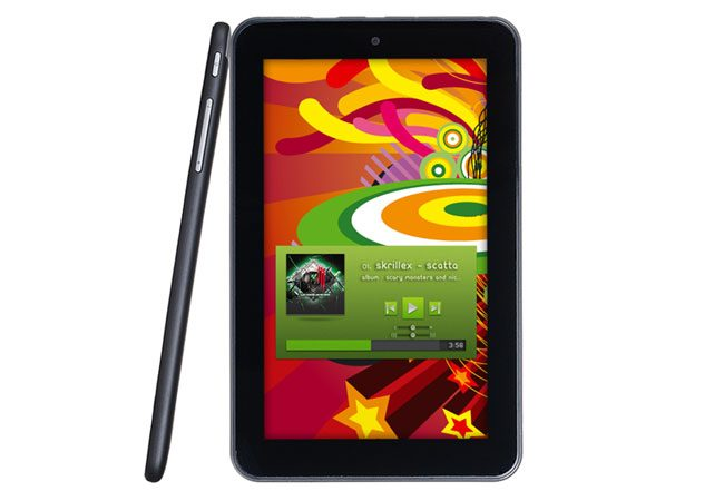 Evolio Evotab Duo HD, o alta tableta romaneasca de 7 inch