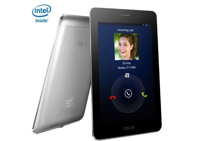 Asus Fonepad, o tableta care are si functie de telefonie