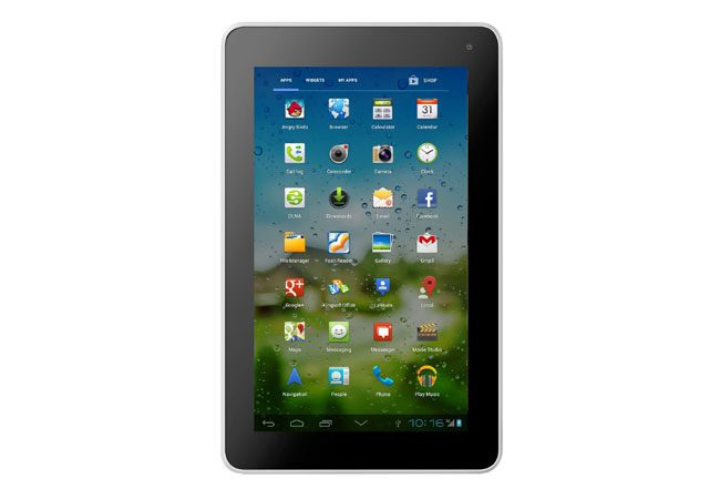 Huawei Media Pad 7 Lite, tableta ieftina cu 3G