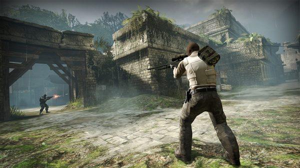 Counter-Strike GO are reteta sigura de succes