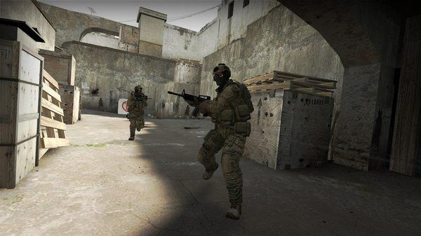Counter-Strike GO - asteptam sa ne convingem singuri de noutatile jocului