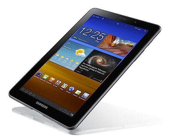 Samsung galaxz Tab 7.7 - performanţe şi un aspect de invidiat