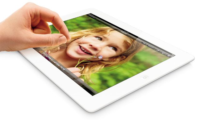 iPad ramane etalonul tabletelor