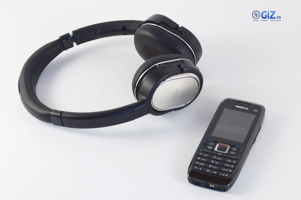 Conectate prin Bluetooth, căştile funcţionează fără reproş