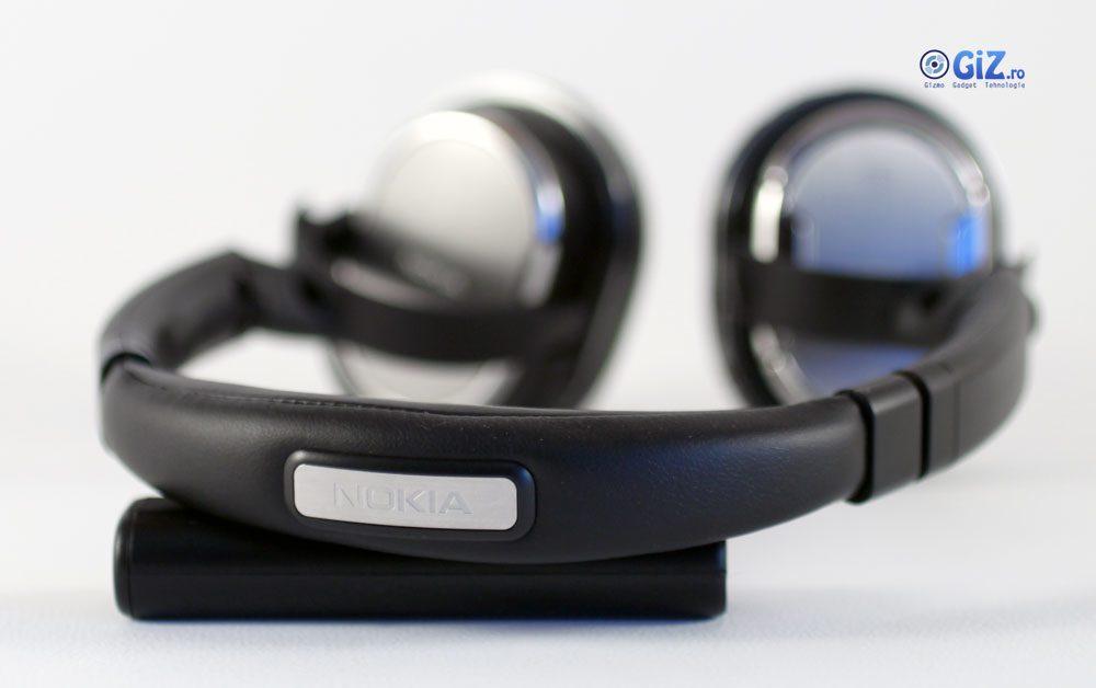 Nokia BH-905i pot fi cpştile perfecte de birou şi călătorii