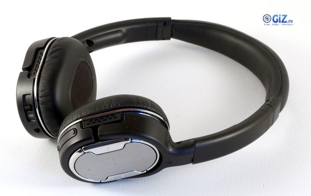 Nokia BH-905i - un superlativ în domeniul căştilor portabile