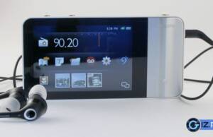 Philips GoGear Muse - un foarte bun player MP4 ieftin