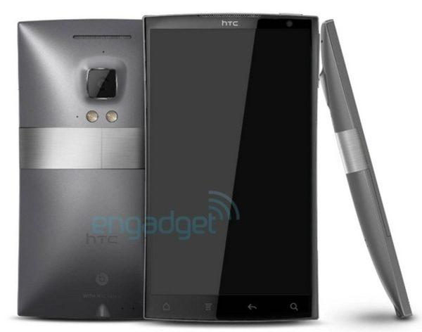 HTC Zeta va fi dotat cu un procesor quad core de 2.5 GHz