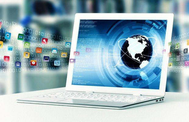 Este usor sa te conectezi la internet pe laptop printr-un modem USB