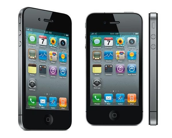 iPhone 4S – Preţuri la Vodafone, Orange şi Cosmote