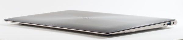 Asus UX21 - un adevarat ultraportabil